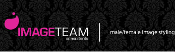 Image Team Consultants - Male/Female image styling